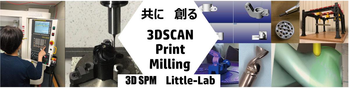 3DSPM Little-Lab